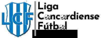 Liga Concordiense de Futbol