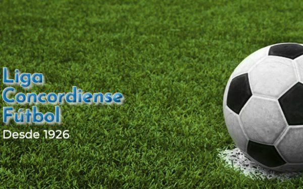 Liga Concordiense de Fútbol